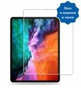 Защитное стекло NN 0.26 для Apple iPad Pro 11 2018/2020