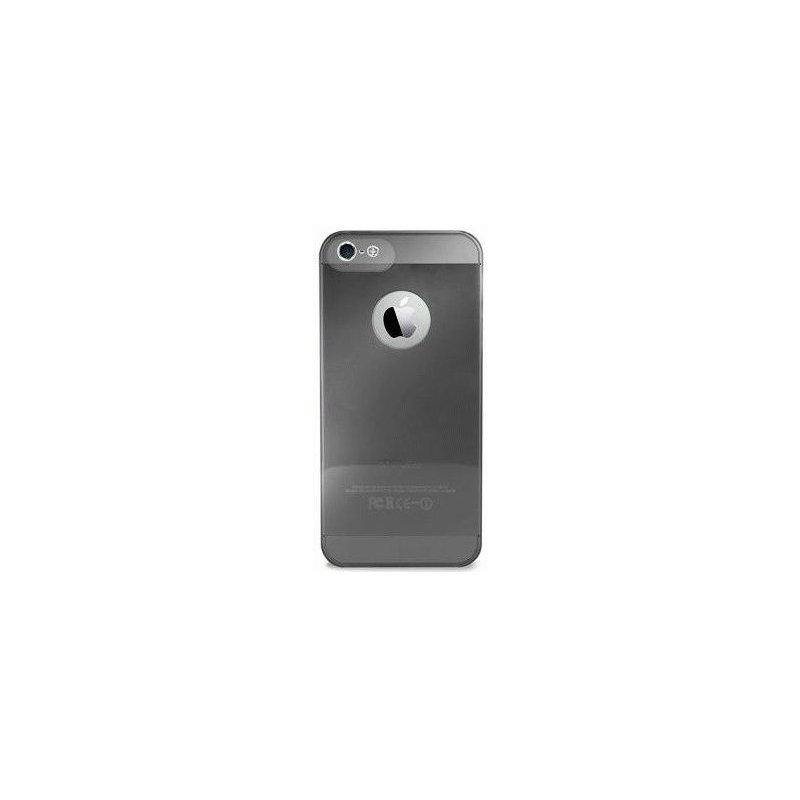 Puro Crystal Cover накладка для Apple iPhone 5 Black