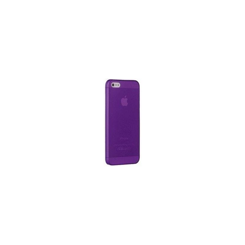 Yoobao накладка TPU Skin Cover для iPhone 5 Purple