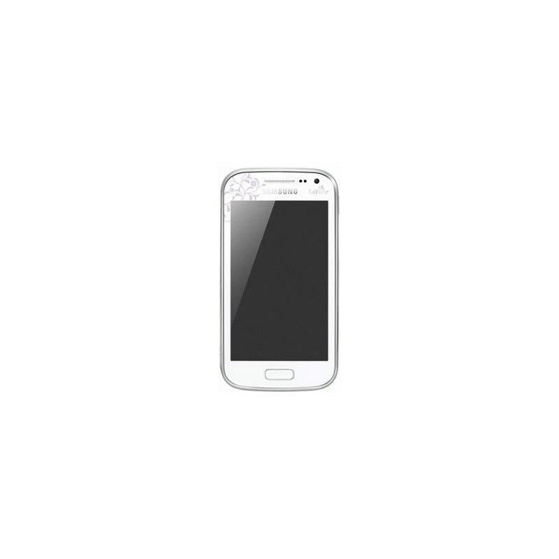 Samsung Galaxy Ace 2 I8160 White La Fleur