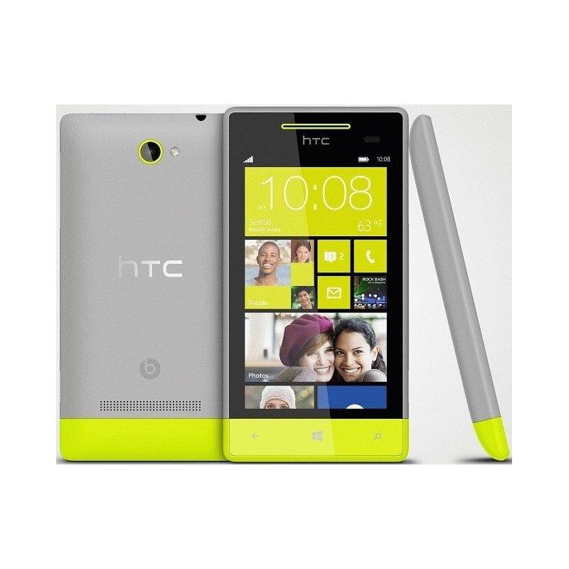 Windows Phone 8S A620e High-Rise Grey