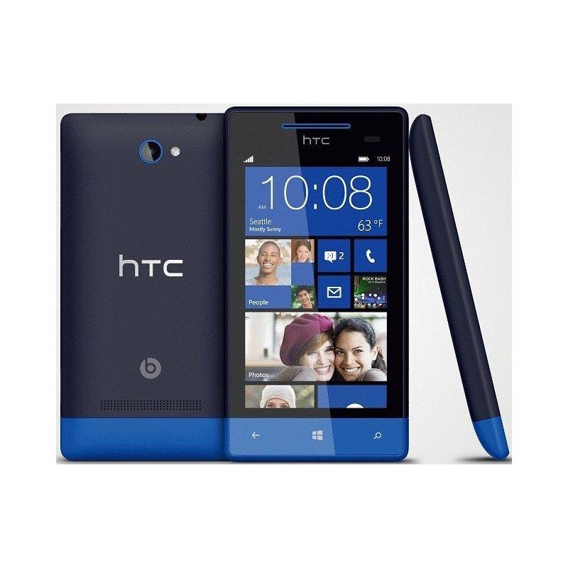 Windows Phone 8S A620e Atlantic Blue