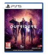 Игра Outriders (PS5, Русская версия)