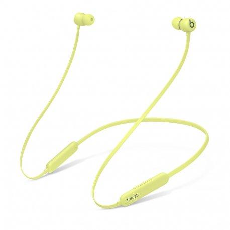 Beats Flex All-Day Wireless Earphones Yellow (MYMD2)