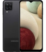 Samsung Galaxy A12 4/64GB Black (SM-A125FZKVSEK)