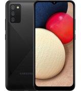 Samsung Galaxy A02s 3/32GB Black (SM-A025FZKESEK)