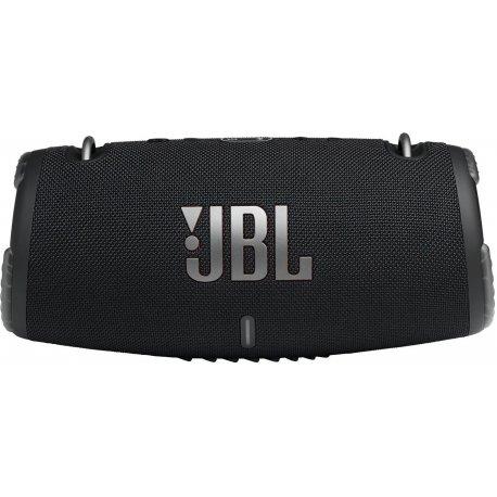 JBL Xtreme 3 Black (JBLXTREME3BLKEU)