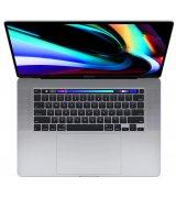 """Apple MacBook Pro 16"""" Retina with Touch Bar (Z0XZ001A7/Z0XZ00061) 2019 Space Gray"""