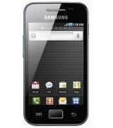 Samsung S5830i Galaxy Ace Modern Black