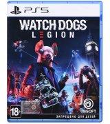 Игра Watch Dogs: Legion (PS5, Русская версия)