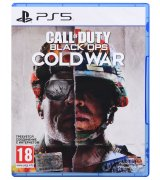 Игра Call of Duty: Black Ops Cold War (PS5, Русская версия)