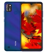 Tecno Pop 4 Pro (BC3) 1/16Gb Navy Blue
