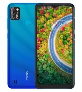 Tecno Pop 4 Pro (BC3) 1/16Gb Blue