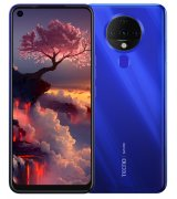 Tecno Spark 6 (KE7) 4/128Gb Blue