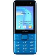 Tecno T474 Dual SIM Blue