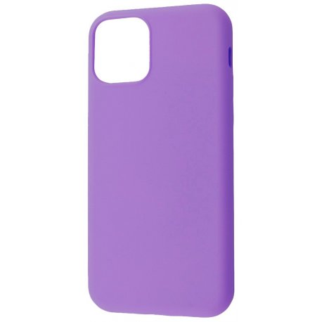 Чехол JNW Anti-Burst Case для Apple IPhone 12 Mini Purple