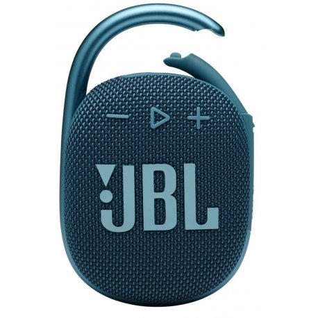 JBL Clip 4 Blue (JBLCLIP4BLU)