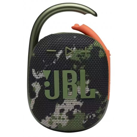 JBL Clip 4 Squad (JBLCLIP4SQUAD)