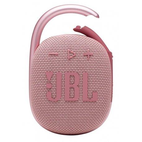 JBL Clip 4 Pink (JBLCLIP4PINK)