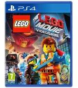 Игра LEGO Movie Videogame (PS4). Уценка!