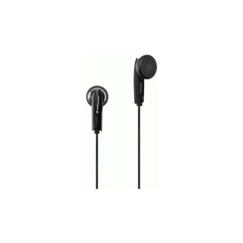 Наушники Sennheiser MX 580 Black