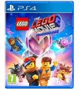 Игра LEGO Movie 2 Videogame (PS4). Уценка!