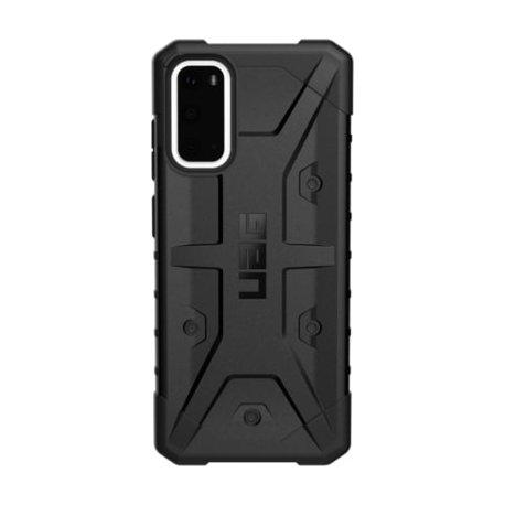 Чехол UAG для Galaxy S20 Pathfinder Black (211977114040)