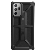 Чехол UAG для Galaxy Note 20 Ultra Monarch Black (212201114040)