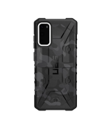 Чехол UAG для Galaxy S20 Pathfinder Camo Midnight (211977114061)