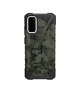 Чехол UAG для Galaxy S20 Pathfinder Camo Forest (211977117271)