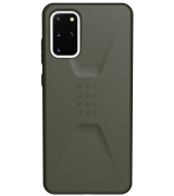 Чехол UAG для Galaxy S20 Plus Civilian Green (21198D117272)