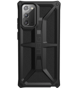 Чехол UAG для Galaxy Note 20 Monarch Black (212191114040)