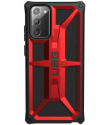 Чехол UAG для Galaxy Note 20 Monarch Red (212191119494)