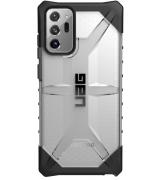 Чехол UAG для Galaxy Note 20 Ultra Plasma Transparent (212203114343)