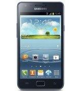 Samsung Galaxy S II Plus I9105 Blue Gray