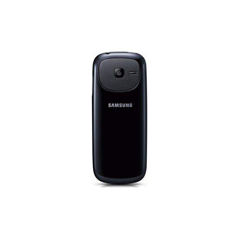 Samsung E2202 Black