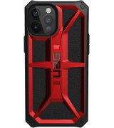 Чехол UAG для Apple iPhone 12 Pro Max Monarch Red (112361119494)