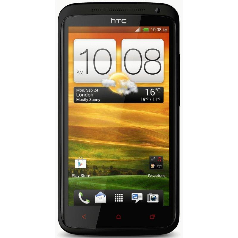 HTC One X + EU