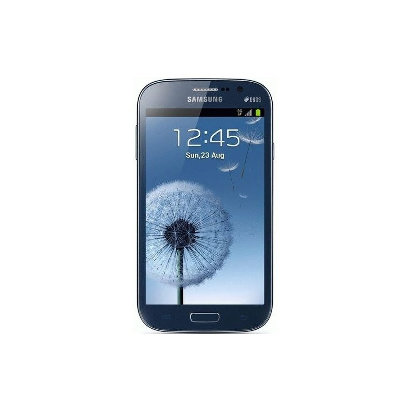 Samsung Galaxy Grand Duos i9082 Marble Blue