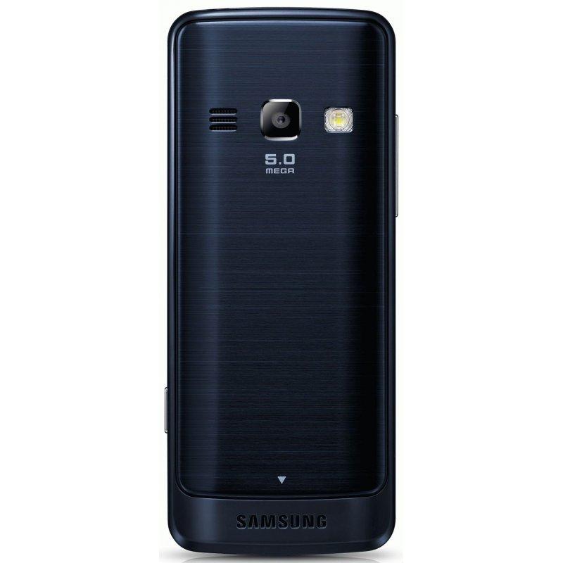 Samsung S5610 Black