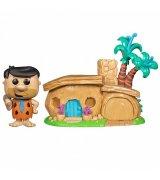 Коллекционная фигурка Funko POP! Flintstones: Flintstone's Home 47681