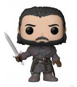 Коллекционная фигурка Funko POP! Game of Thrones S8: Jon Snow (Beyond the Wall) (29166)