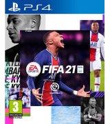Игра FIFA 21 (PS4, PS5). Уценка!