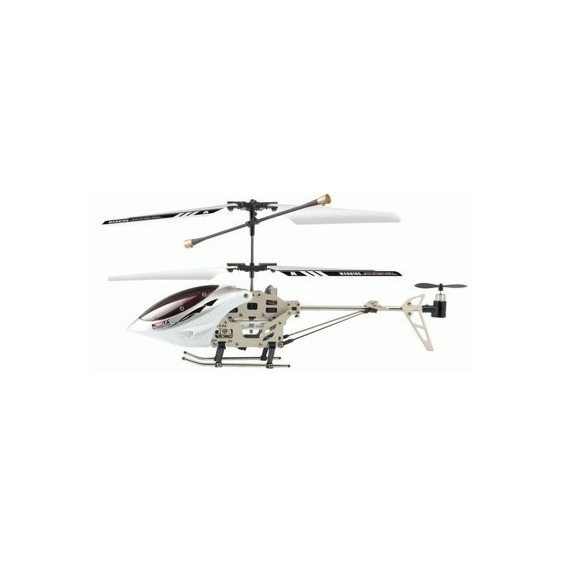 Вертолет Helicopter Extreme Edition MOTA 6036