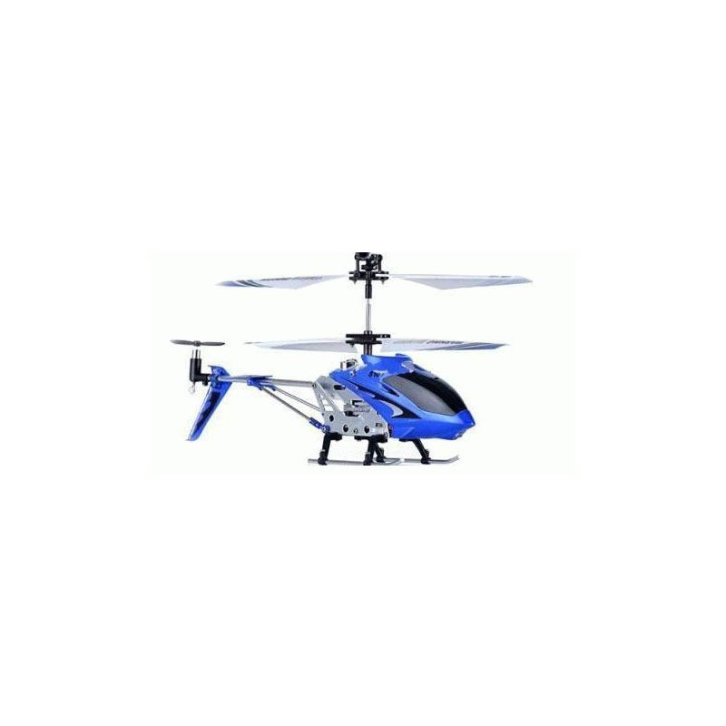 Вертолет Remote Control iHelicopter Blue