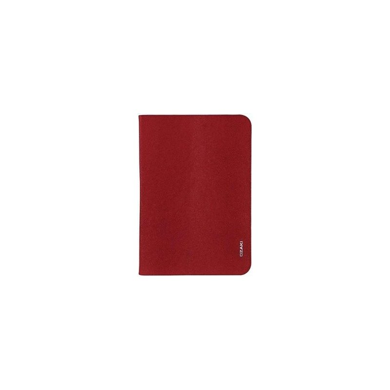 Чехол Ozaki для iPad mini O!coat Notebook Red