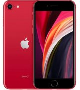 Apple iPhone SE (2020) 64Gb Red (Full Box)