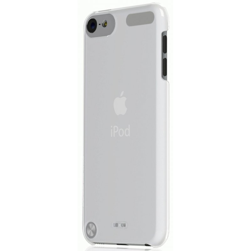 Накладка Eggshell для iPod Touch 5G Clear White