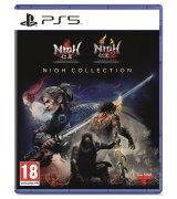 Игра Nioh Collection (PS5, Русские субтитры)