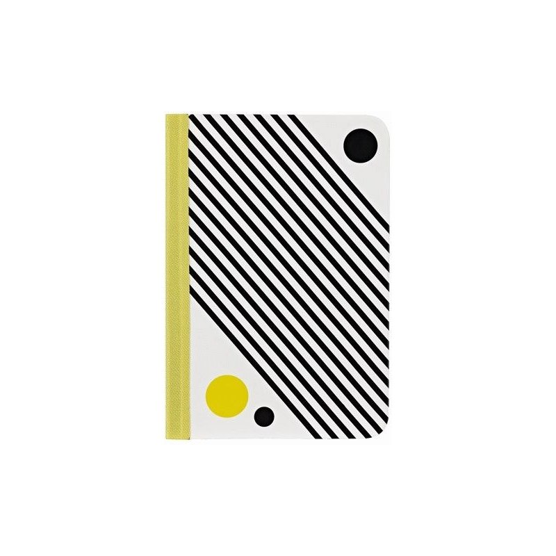 Чехол Ozaki для iPad mini O!coat Pattern Chic